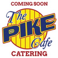 The Pike Cafe Catering