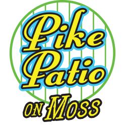 Pike Patio on Moss